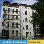 Energiewende erfordert Investitionen: Andreas Schrobback zur Gebäudesanierung in Berlin