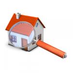 Mehr Schäden an privaten Eigenheimen