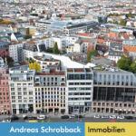 Kräftiger Aufschwung auf dem Immobilienmarkt: Andreas Schrobback über Berlin als Investitionsstandort