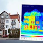 Thermografie-Aufnahmen von Gebäuden sind gefragt