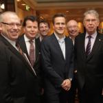 Andreas Schrobback trifft Google-DACH-Chef Philipp Justus
