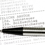 Steuer- und Sozialabgabensituation in Deutschland: Was bleibt von der Gehaltserhöhung?