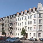 AS Unternehmensgruppe um Geschäftsführer Andreas Schrobback geben Fertigstellung eines weiteren denkmalgeschützten Wohnensembles bekannt