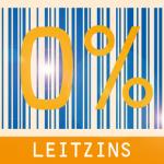 Europäische Zentralbank (EZB) senkt Leitzins auf 0,0 Prozent