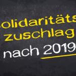 Solidarpakt: Immobilieninvestor Andreas Schrobback und der Bund der Steuerzahler warnen