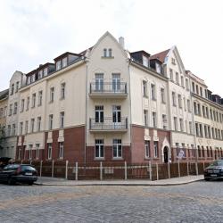 AS Unternehmensgruppe – Fertigstellung und Übergabe eines weiteren kernsanierten Mehrfamilienhauses in Leipzig