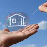 Besteht in Deutschland die Gefahr einer Immobilienblase?