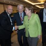 """Wirtschaftstag 2017 -""""Welt im Wandel: Für Freiheit und Sicherheit"""""""