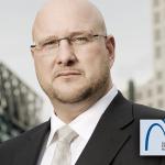 ANDREAS SCHROBBACK, CEO DER AS UNTERNEHMENSGRUPPE IN DEN IHK-BRANCHENAUSSCHUSS BAU- & IMMOBILIENWIRTSCHAFT BERUFEN