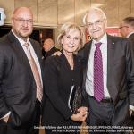 IMMOBILIENUNTERNEHMER UND CEO DER AS UNTERNEHMENSGRUPPE HOLDING, ANDREAS SCHROBBACK, ZU GAST BEIM IMMOBILIENTAG 2017 DES RDM IN BERLIN