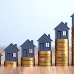 Preise für Wohneigentum steigen 2018 erneut sehr stark an