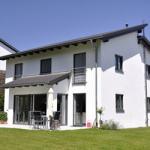 Gestiegene Nachfrage an Immobilien aufgrund der Eurokrise