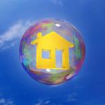 Niedrige Zinsen und hohe Immobilienpreise – Angst vor einer Immobilienblase wächst