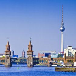 Grundwasser Berlin