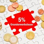 Grunderwerbssteuern beim Kauf einer Immobilie reduzieren