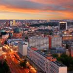 Vermehrt Neubauprojekte in Berlin-Mitte