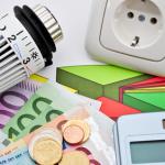 Niedrige Energiepreise drücken Inflation auf 0,3 %