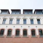 """AS Unternehmensgruppe gibt Fertigstellung und Übergabe des Leipziger Kulturdenkmals """"Am alten Gutspark"""" bekannt"""