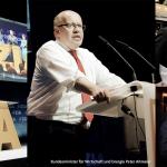 TAG DER IMMOBILIENWIRTSCHAFT 2018 VOM ZENTRALEN IMMOBILIEN AUSSCHUSS (ZIA) MIT IMMOBILIENUNTERNEHMER ANDREAS SCHROBBACK