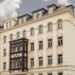 AS Unternehmensgruppe gibt die Fertigstellung und Übergabe des Kulturdenkmals Schönbachpalais bekannt