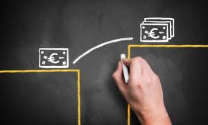 berwindung einer Lcke zu mehr Gehalt