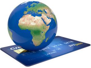 3d golbal mit Kreditkarte bezahlen