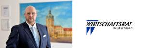 Andreas Schrobback CDU Wirtschaftsrat