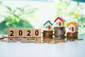 Lage am Wohnungsmarkt -