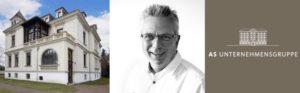 PM Ingolf Prey neuer Mitarbeiter im Sales Management